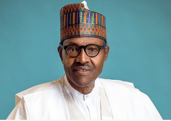 Buhari: Nigeria, A Nation Of Huge Gas Resources, Little Oil –  NEIGHBORHOODSMIC MEDIA